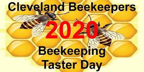Beekeeping Taster Day 2020 tickets