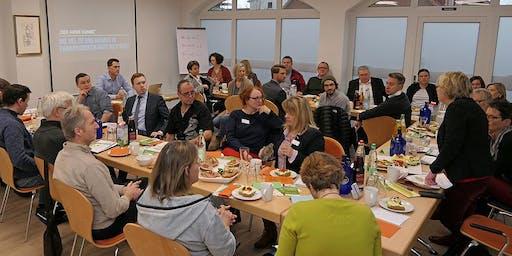 22. Unternehmerfrühstück für Neu Wulmstorf & Umgebung