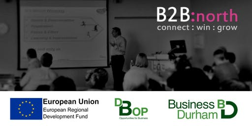 DBOP Routes to Contract Success – Final Networking Event