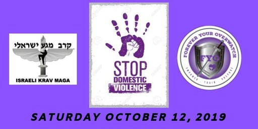 Stop Domestic Violence Fundraiser