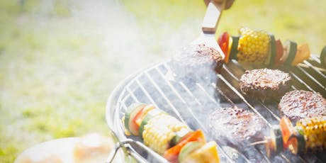 Hackney Networking/Social End of Summer BBQ @ Dalston Den tickets