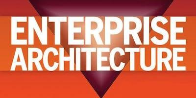 Getting Started With Enterprise Architecture 3 Days Training in Copenhagen