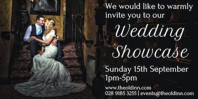 VIP Wedding Showcase