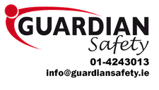 Guardian Safety - Safe Pass Courses logo