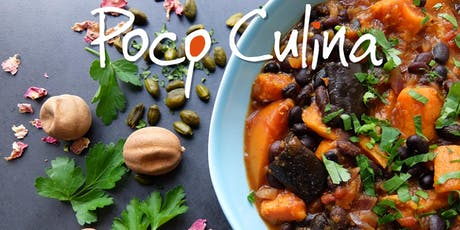 A very Curious Taverna – a Poco Greek meze night at Curious Cafe tickets