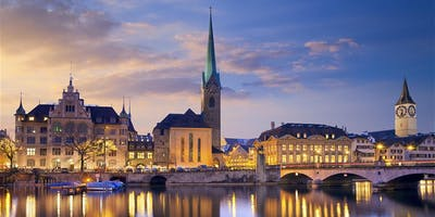 Global Alumni Day: Zurich