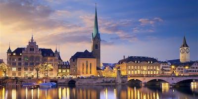 Global Alumni Day: Zurich
