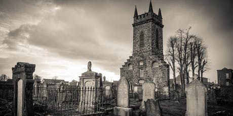Ballymena Graveyard   Tour tickets
