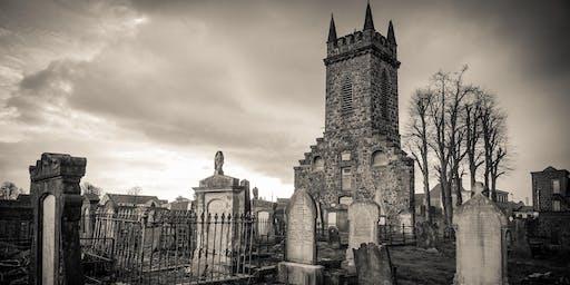 Ballymena Graveyard   Tour