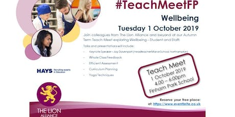 TeachMeet (The Lion Alliance) tickets