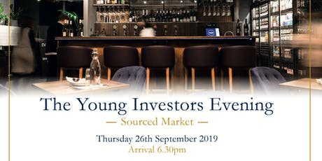 Young Investors Event tickets