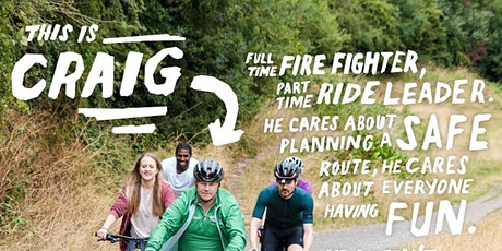 HSBC Guided Rides Leader Course tickets