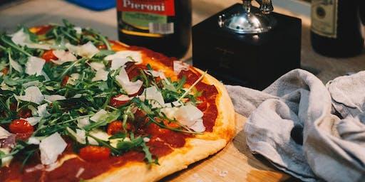 Pizza & Prosecco @ Leeming