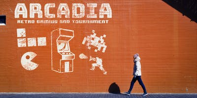 Arcade - Pass Tournament