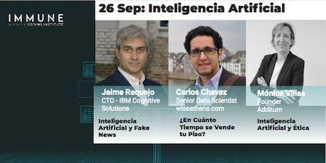 Casos de Inteligencia Artificial: fake news, venta de pisos y ética entradas