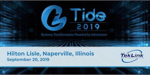 TIDE 2019 - Analytics on SAP Data in Azure Data platform