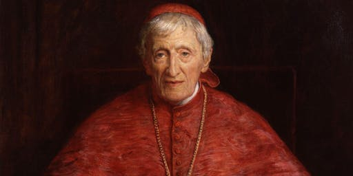 Fr Laurence Gambella - Formation Series: Blessed John Henry Newman
