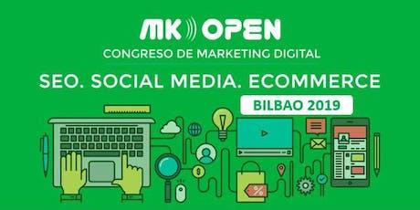 MK Open - Congreso de Marketing Digital entradas