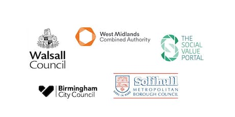 Social Value in the West Midlands tickets
