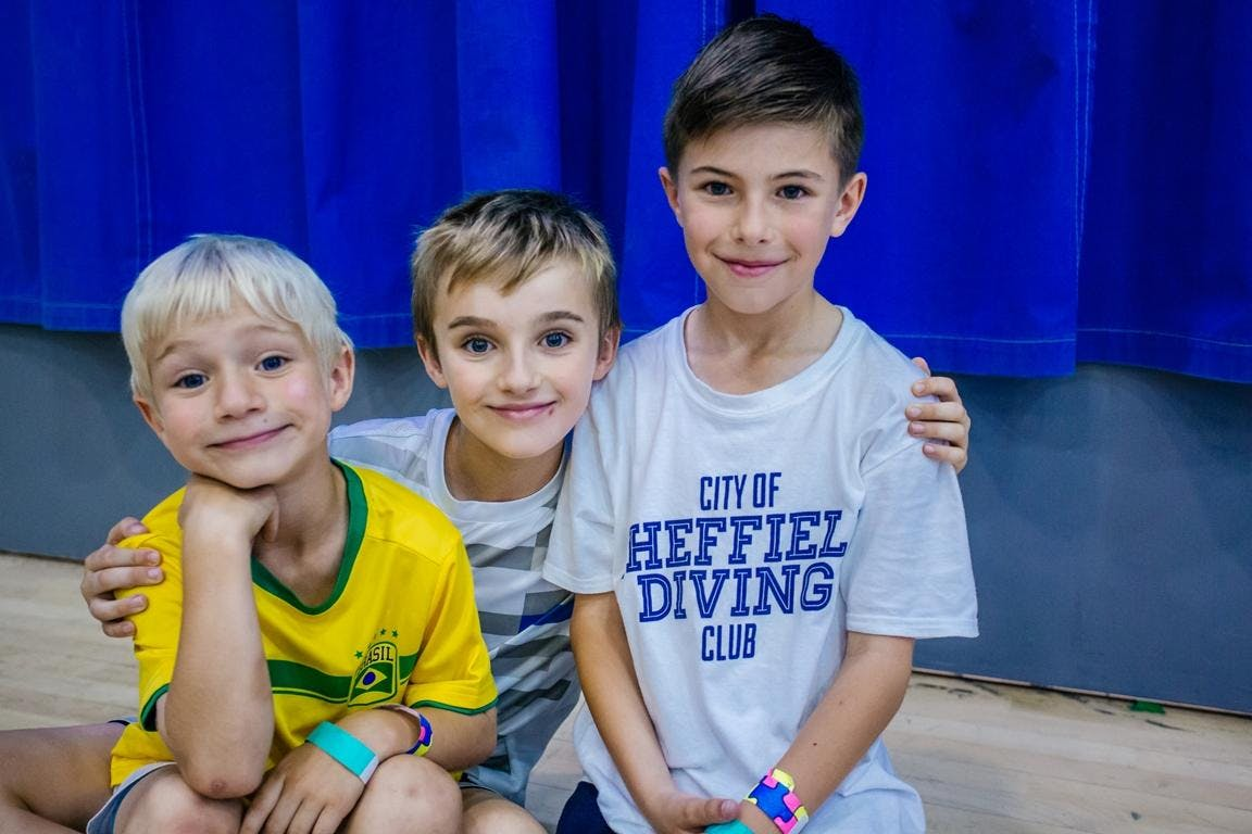 Multi Sports Holiday Camp - 5 Day Weekly Package (Extended Days 8am - 6pm)