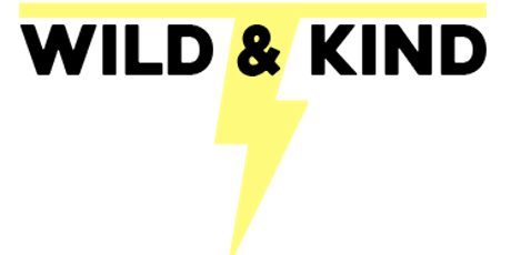 Zine/Collage/Badgemaking Craft Hangout with Wild & Kind tickets