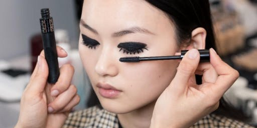 The Dior Autumn Beauty Edit - Student Event