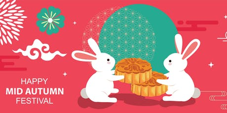 Chinese Mid-Autumn Festival Celebration tickets