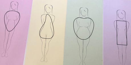 Body Shapes with a Stylish Touch tickets