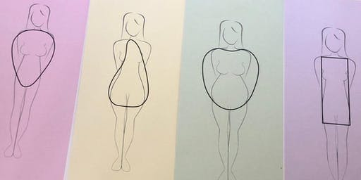 Body Shapes with a Stylish Touch