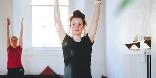 Gentle Flow Yoga (6 weeks)