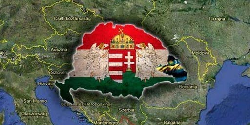Information Session: Hungarian  & Transylvanian tour June 2020