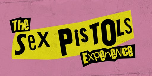 The Sex Pistols Experience