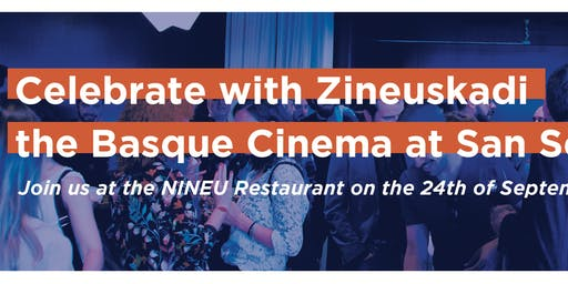 Celebrating Basque Cinema