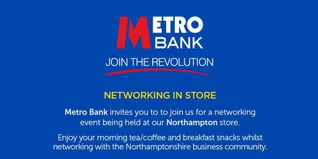 Business Networking In Store tickets
