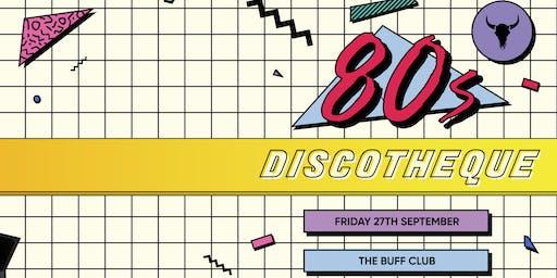 80's Discotheque