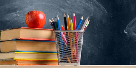 School Visits: A Beginner's Guide  tickets