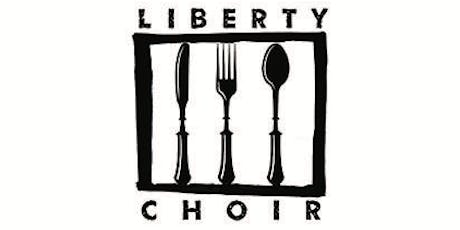 Liberty Choir at The Clink, Brixton tickets