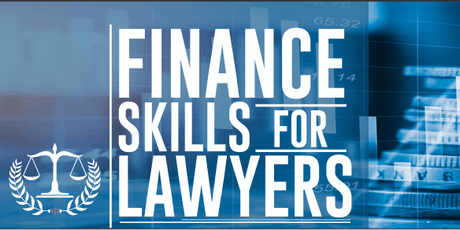 Finance Skills for Lawyers  tickets