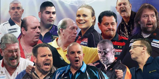 Champion of Champions Darts - Southampton