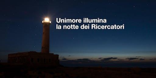 """OPEN FACTORY & OPEN LABS """" RICERCA E ALIMENTAZIONE """"_ORE 20:30"""
