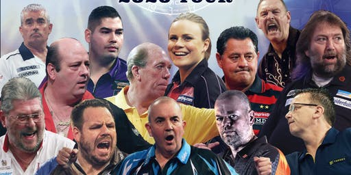 Champion of Champions - Darts - Derby