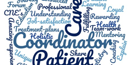 Patient Care Coordinator - Patient Centred Sales -BEST CHOICES (January 2020) tickets