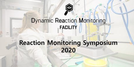 Reaction Monitoring Symposium 2020 tickets