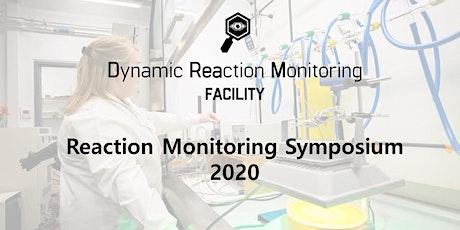 Reaction Monitoring Symposium 2020 tickets