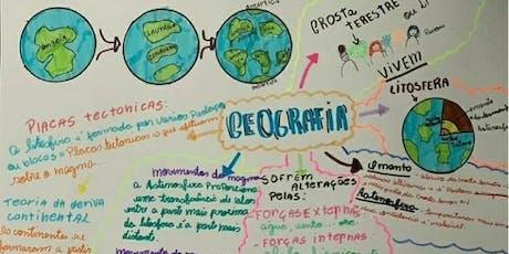 Sketch: destravando a criatividade das crianças grandes do CESAR ingressos