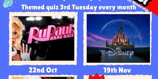 RuPauls Drag Race - The Quiz