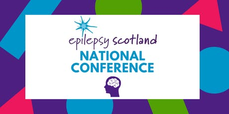 Epilepsy Scotland's Free National Conference and Workshops  tickets