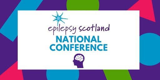 Epilepsy Scotland's Free National Conference and Workshops