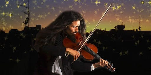 Travel Through Time: Classical-World Fusion Music Under the Stars