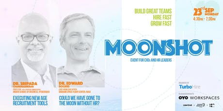 Moonshot tickets